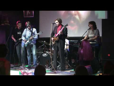 Abbey Road 40th Anniversary Band - Abbey Road Medley Pt.1