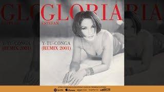Gloria Estefan - Y-Tu-Conga (Bonus Beats)