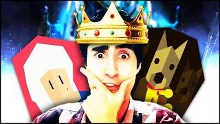 FELPS, O Rei...TARDADO | Reigns #1