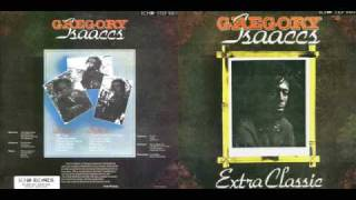 Gregory Isaacs 1976 Extra Classic B6 once ago