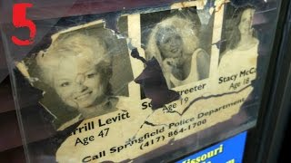 5 Unsolved Cases of Unexplained Disappearances