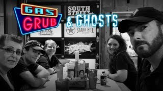 Just Gas and Grub - Gas, Grub, And Ghosts