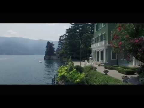 Villa Regina in Laglio, Lake Como, Italy