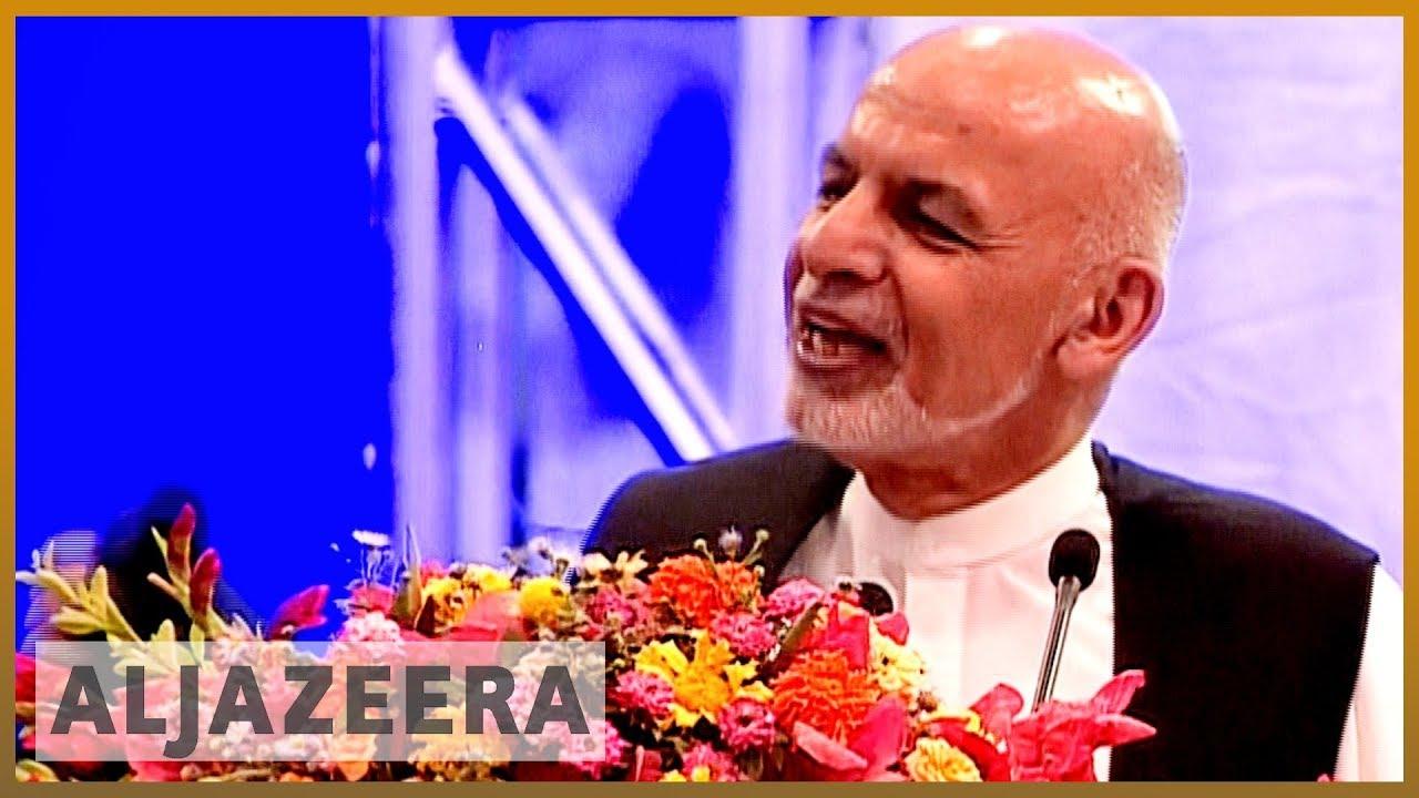 AlJazeera English:Afghanistan election: Taliban violence may stop vote
