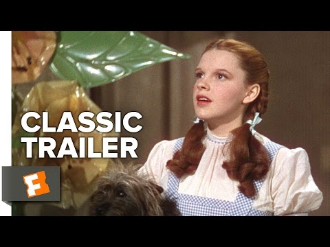 The Wizard of Oz' secrets you probably haven't heard | Fox News