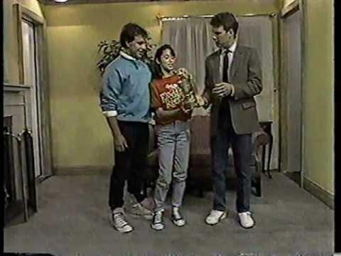 1987 Finders Keepers - Nickleodeon