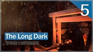 Тайная пещера ● The Long Dark: Episode 1 - Wintermute
