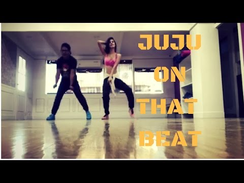 Disha Patani | Juju On That Beat