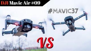 IL CONFRONTO FINALE: DJI MAVIC AIR vs DJI MAVIC PRO