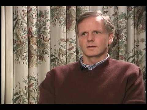 Scientology: Lawrence Woodcraft (Full Interview)