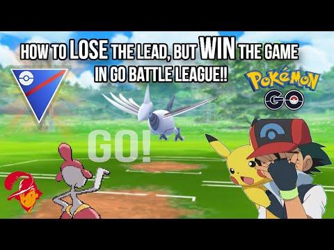 Watch Where Pokemon Go Leads You