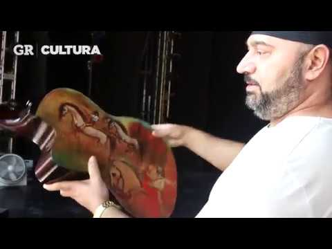 Romengo / Mexiko - Cervantino Festival 2017