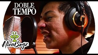 DOZER - RECORD 3 MINUTOS FREESTYLE METRALLETA (VIDEO 2019) DOBLE TEMPO   Alien Boyz #6
