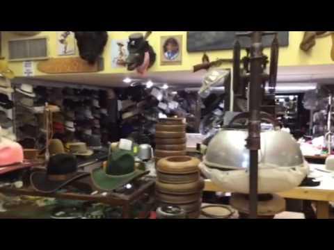 Buckaroo Hatters - YouTube cf1b4adc34e1