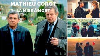 Mathieu Corot - La mise à mort
