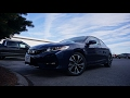 2017 Honda Accord Coupe EX-L V6 (6AT) | Review