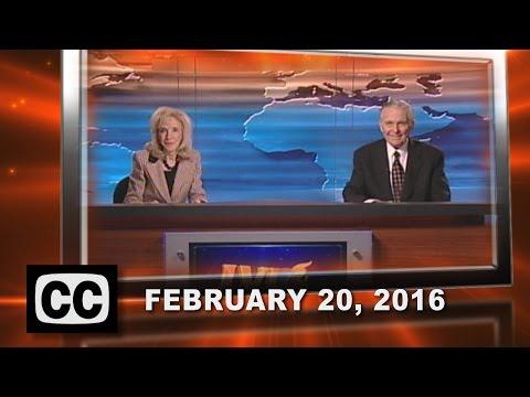 Jack Van Impe Presents -- February 20, 2016
