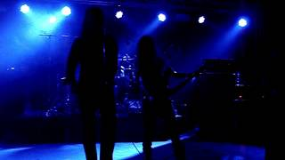 Shape of Despair - Angels of Distress (Live @ BA 2012)