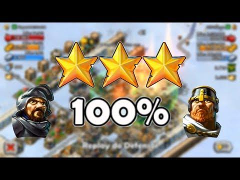 Age of Empires®: Castle Siege | 100% Attack (Charles + Conrad) #41