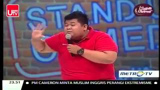 Video Stand Up Comedy Show - Lolox 20 Juni 2015 (Ramadhan) download MP3, 3GP, MP4, WEBM, AVI, FLV Desember 2017
