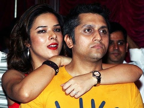 Mohit Suri Gives Credit To Wife For His Success - BT