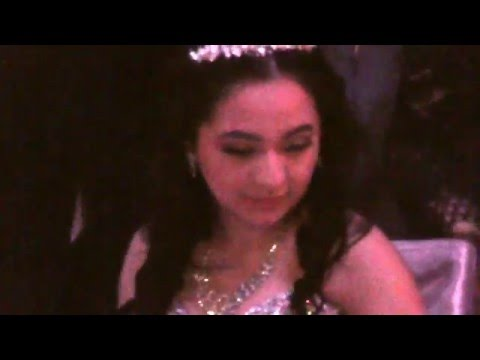 Alize Cyne Quince Final Dance