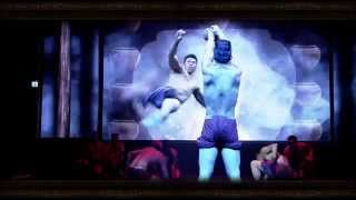 Muay Thai Live: The Legend Lives + Muay Thai Live Boxing Trailer (Full HD)