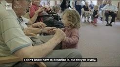 Inter-generational care: Where #kids help the #elderly live longer