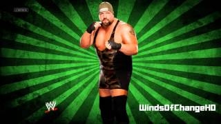 "WWE Big Show 8th Theme Song ""Crank It Up"" [HD & Download]"