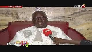 Royukaay (Serigne Mouhamadou Lamine Bara Mbacké) - Petit Déj du 17 janv. 2020
