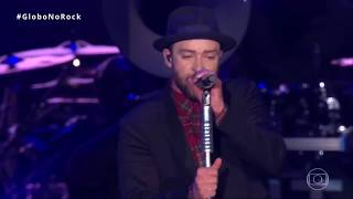 JUSTIN TIMBERLAKE LIVE AT ROCK IN RIO 2017 FULL CONCERT