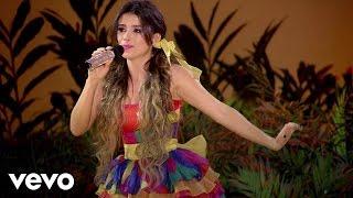 Смотреть клип Paula Fernandes - Se Liga