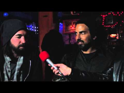 INTERVIEW: Fuck The Facts @ Gus' Pub - September 18th 2013