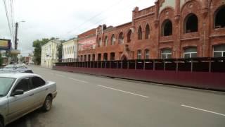 Ремонт и покраска фасада исторического здания на Карла Маркса(Ремонт и покраска фасада исторического здания на Карла Маркса., 2016-09-14T13:23:18.000Z)
