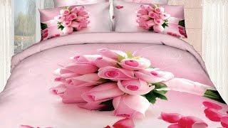 3d постельное белье семейное в подарочных упаковках(3d постельное белье семейное одна из самых популярных тенденций в мире текстильной моды. Комплект постельно..., 2014-10-11T16:16:51.000Z)