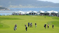 U.S. Open Live: Tuesday Morning at Pebble Beach
