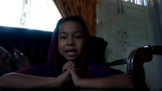 Aqilla nazwa - doa buka puasa dan niat puas🙏 2017 Video