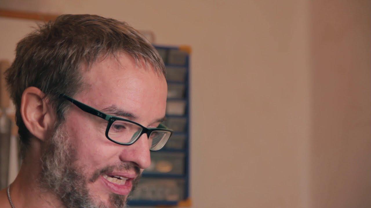 Vidéo corporative | luthier | Benoît Lavoie