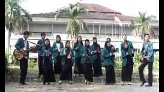 Pang Lipang Dang 148  Mahasiswa FKIP Unila 2009