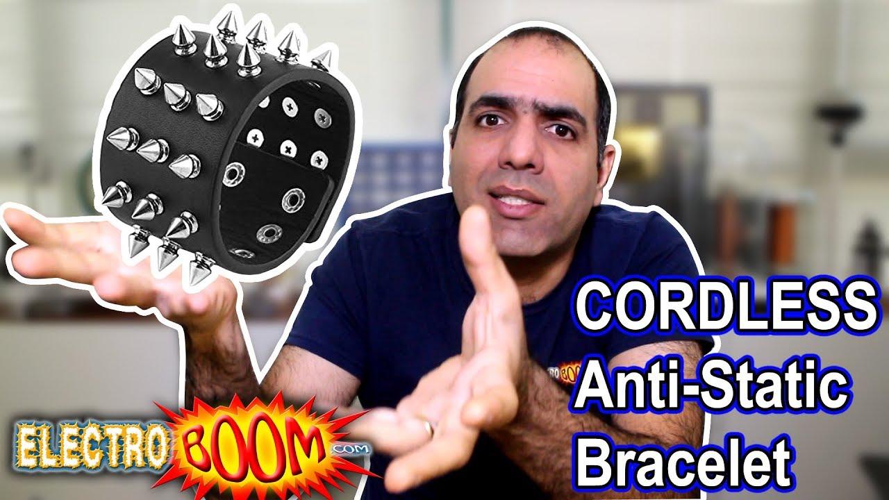 cordless-anti-static-bracelet-garbage-or-junk
