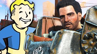 Fallout 4 FUNNY MOMENTS Hilarious Gameplay