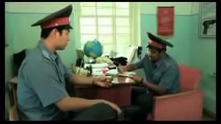 Участковый Кыргыз Кино 2013 Анарбек Сакибаев