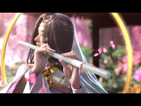 2018 Game Trailer - Zhu Xian Cinematic