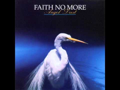 "Faith No More - ""Angel Dust"" (1992) [FULL ALBUM] [HQ Sound]"