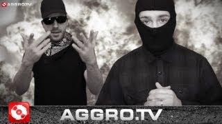 DJ MONOTON K & MC DIGITAL F - ANTONS KAOS THEORIE FEAT. TRONIC T (OFFICIAL HD VERSION AGGROTV)