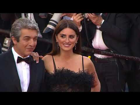 EVENT CAPSULE CLEAN - Penelope Cruz, Javier Bardem, Asghar Farhadi, Ricardo Darin at 'Everybody Know