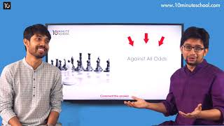 11. Against All Odds | Idioms & Phrases | Ayman Sadiq & Sakib Bin Rashid