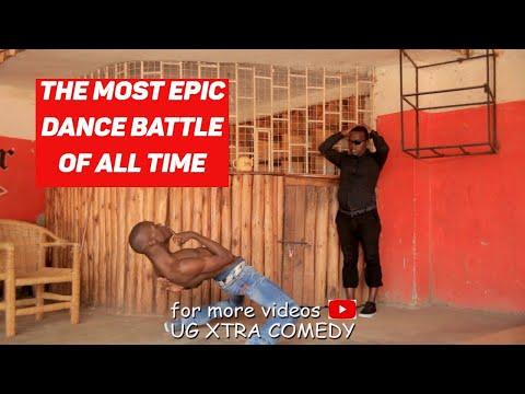 KING KONG MC OF UGANDA & JUNIOR URSHER   New Ugandan Comedy 2017 HD.