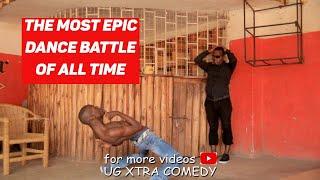 KING GONG MC OF UGANDA & JUNIOR URSHER   New Ugandan Comedy 2017 HD.