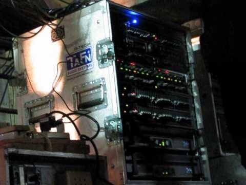 เครื่องเสียงคาราโอเกะเจอดนตรีสด : TaFn I-6000 By พงษ์เพชรซาวด์